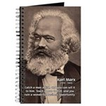 History Analyst Karl Marx Journal