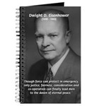 Peace and Justice Eisenhower Journal