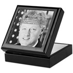 Government Bill Clinton Keepsake Box