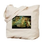 Mozart: Music and Love Tote Bag