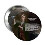 """Isaac Newton Laws Motion 2.25"""" Button (10 pack)"""