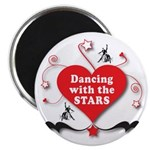 Dancing with the Stars magnets