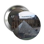"Renoir The Louvre & Nature 2.25"" Button (10 pack)"