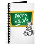 Back 2 School Journal
